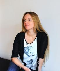 Helga Gasser 2020