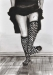 Helga Gasser_polka dots2_TuschePapier_25x18cm_2014