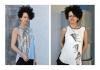 by Helga Gasser_for VIDA/San Francisco_Design Greece and Dancing Birds_Model Nadia