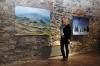 Ausstellungsansicht mit Helga Gasser_Galerie Porcia_2021